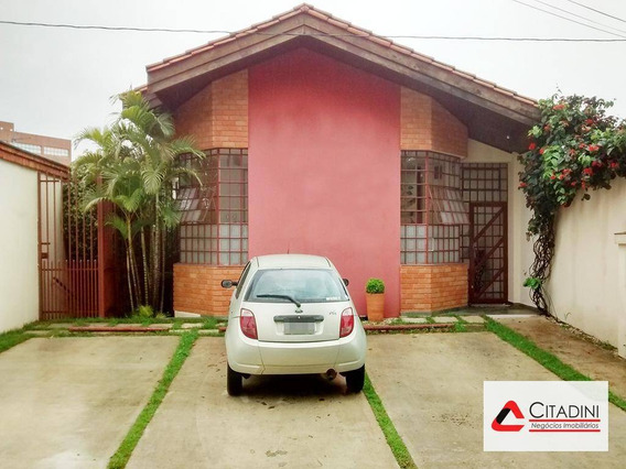 Jd. Faculdade, Sorocaba - Casa Comercial À Venda - Ca1382 - Ca1382
