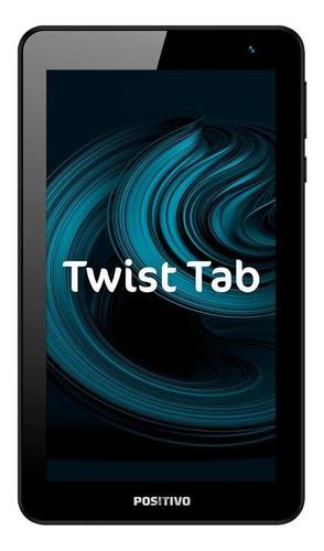 Imagem 1 de 10 de Tablet Twist Tab T770 Lcd Touch 7