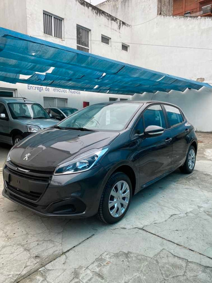 Peugeot 208 1.6 Active 2020 Sin Patentar
