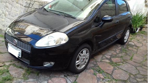 Fiat Punto Elx 1.4 2008/09 5p