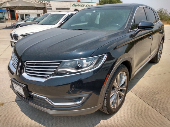 Lincoln Mkx 2.7 T 2017