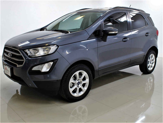 Ford Eco Sport 2018 5p Trend L3/1.5 Man