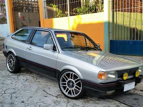 Volkswagen Gol Gts 1991