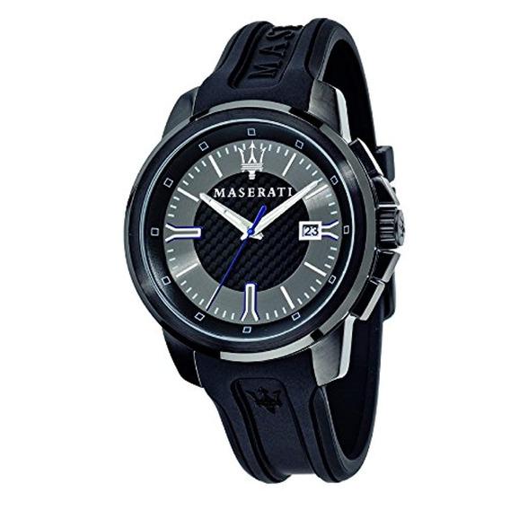 Maserati Maserati Successo Relojes De Hombre R8851123004