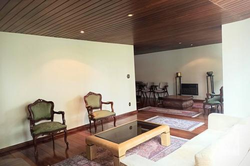 Imagem 1 de 15 de Apartamento À Venda No Lourdes - Código 270776 - 270776