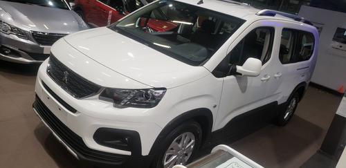 Imagen 1 de 11 de Peugeot Rifter Allure Pack 1.2 Puretech 130hp Aut 8vel 2022