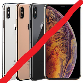 iPhone XS / Promocion 10000
