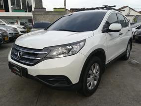 Honda Cr-v Lx 2013, At, 2.4