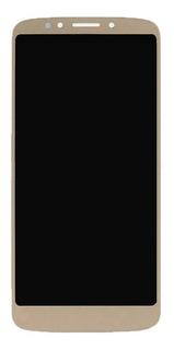 Modulo Moto G6 Play Display Tactil Pantalla Oled