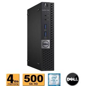 Mini Cpu Dell Optiplex 7040 I5