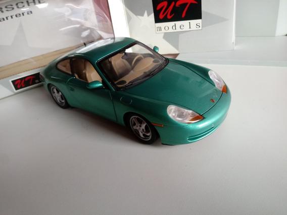 Porsche Carrera 1.18 Maisto Burago Ut Models Jada Muscle