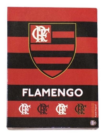 Baralho Flamengo De Plástico Un
