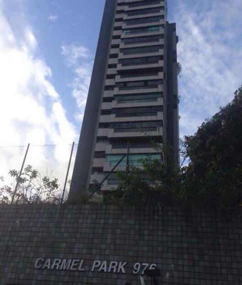 Apartamento Com 4 Quartos À Venda, 430 M² Por R$ 3.100.000 - Casa Forte - Recife/pe - Ap1416