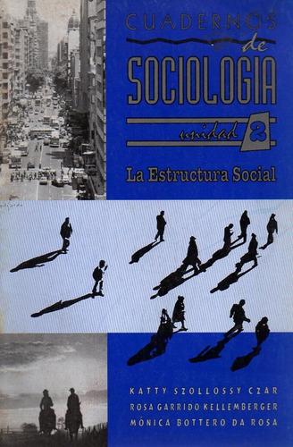 Cuadernos De Sociologia Unidad 2