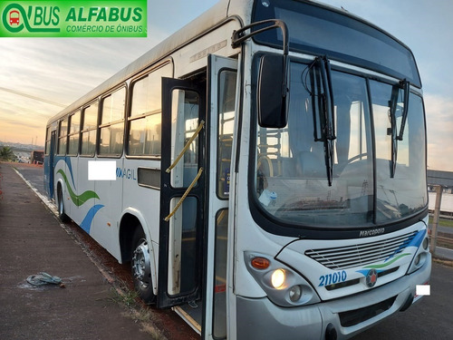 Ônibus Mercedes Benz/of1722, Mpolo Torino, 11/11, C 45 Lug