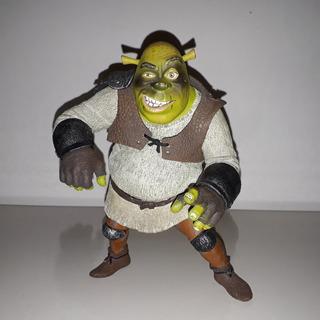 Shrek Mcfarlane Con Detalles Leer Descripción