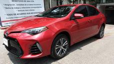 Toyota Corolla 1.8 Se Cvt 2017