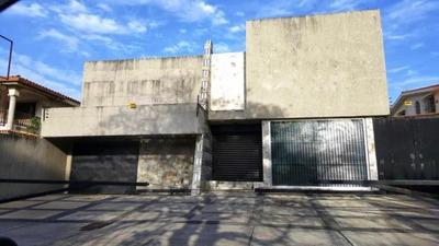 Ac Alquila Casa Comercial Urb. La Viña Código 332333