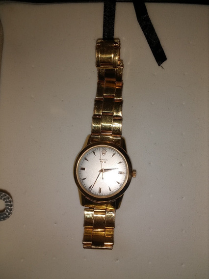 Rolex Ouro 18k