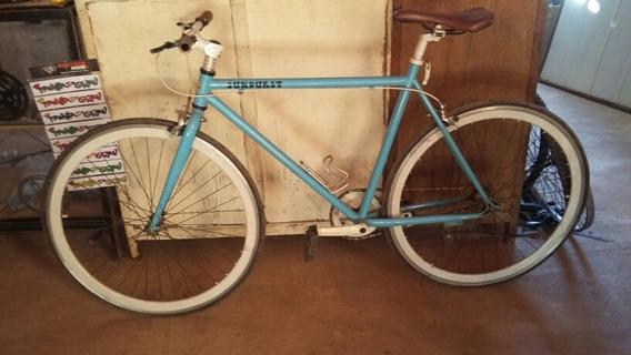 Bike Sundurft Corrida