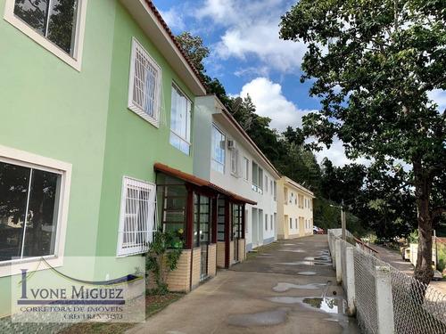 Imagem 1 de 15 de Apartamento Em Governador Portela  -  Miguel Pereira - 2647