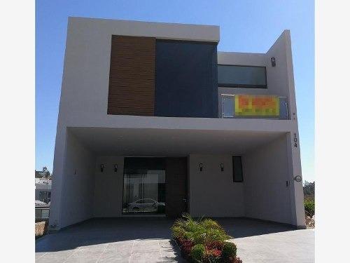 Se Vende Casa En Barranca Del Refugio