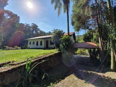 Casa Para Alugar - Chácaras Ana Lúcia - Centro De Embu Das Artes - 582 - 34077820