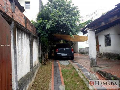 Casa Para Venda Em São Paulo, Jardim Taquaral, 2 Dormitórios, 1 Banheiro, 2 Vagas - 2310-cv_2-837083