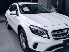 Mercedes-benz Clase Gla 1.6 200 Cgi At Nuevo Impecable