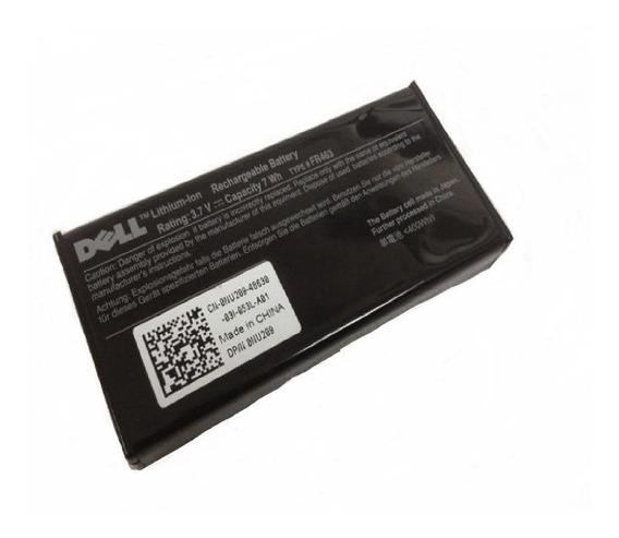 Bateria Dell Servidor Poweredge Fr463 U8735 Perc 5i 6i Nu209
