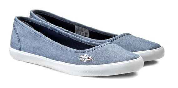 Flats Lacoste 29spw2203