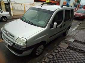 Fiat Dobló Hlx 1.8 Flex