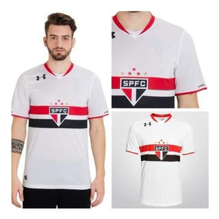 Camisa Oficial São Paulo I Super Promoção! De 249,90 Por