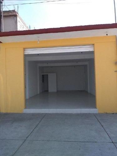 Local Comercial Con Oficinas Y Bodega