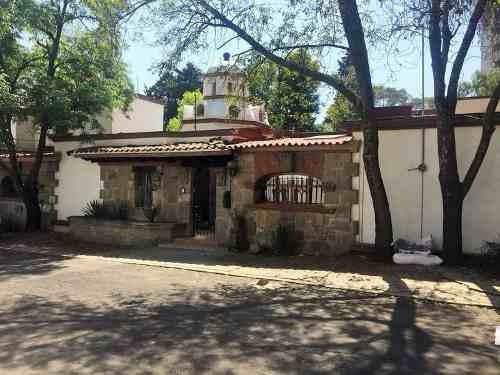 Casa Renta, Jardines Del Pedregal