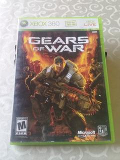 Juego Completo Gears Of War - Para Xbox 360