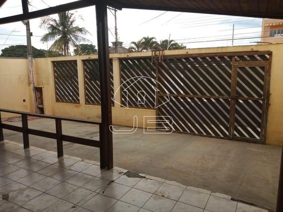 Casa À Venda Em Jardim Santa Clara (nova Veneza) - Ca003469