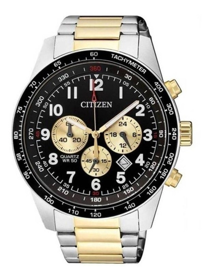 Relógio Citizen Masculino Tz30964p