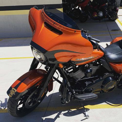 Harley Davidson 2020