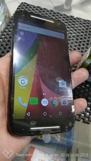 Motorola Moto G2 Xt1068 2° Geração 8gb Original (tela Nova )