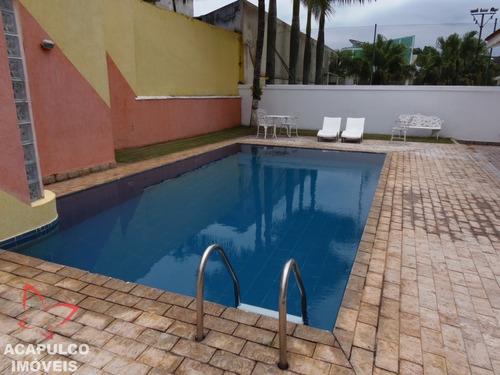 Imagem 1 de 22 de Jardim Acapulco. O Paraíso É Aqui! - Ai00039 - Ai00039