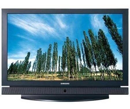 Tv Plasma Samsung 42 Polegadas Pl-42e71s (display Estragado)