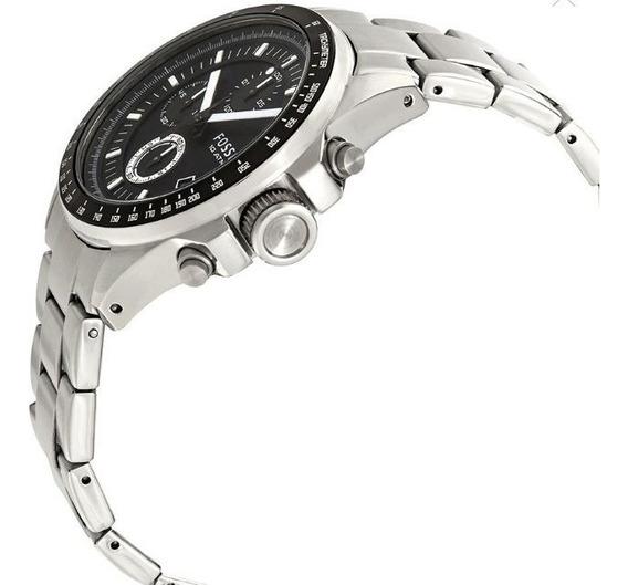 Relógio Masculino Fossil Importado Mod. Ch2600ie Original