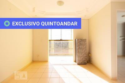 Apartamento No 7º Andar Com 2 Dormitórios E 1 Garagem - Id: 892934034 - 234034