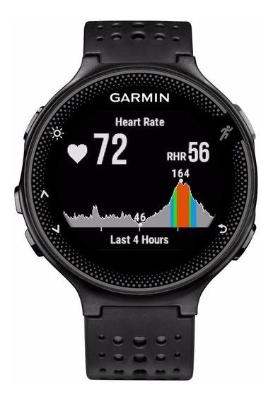 Relógio Garmin Forerunner 235 Com Bluetooth E Gps