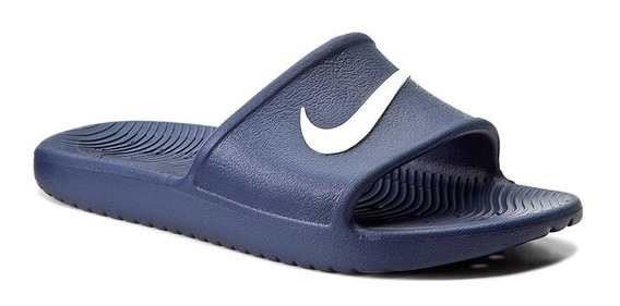 Sandalias Nike Kawa 832528-400 Look Trendy