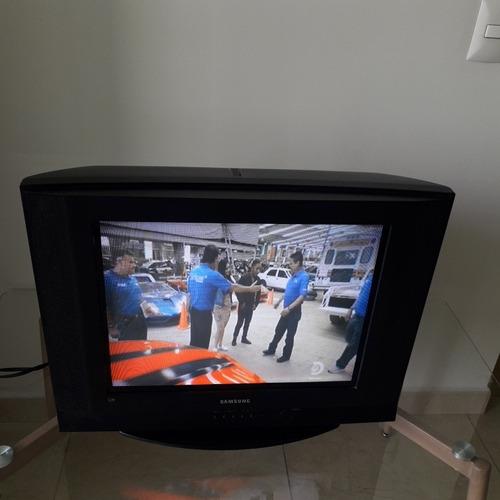 Imagen 1 de 5 de Television Samsung 21 Pulgadas
