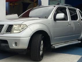 Nissan Frontier Frontier Sel Cd 4x4 2.5 Tb Diesel