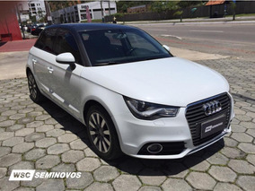 A1 Sportback Attraction - 2013 Impecvel