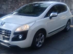 Peugeot 3008 Modelo 2011 ¡¡¡¡oportunidad Aprovecha¡¡¡